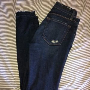 NWT women's J Brand denim